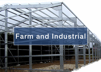 Farm Sheds & Industrial